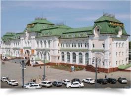 Фото Хабаровск на сайте Авиакасса – ЖД билеты Хабаровск