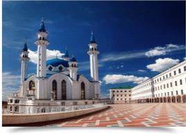 Фото Казани на сайте Авиакасса – Авиабилеты Казань