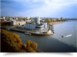 Фото Омска на сайте Авиакасса – Авиабилеты Омск